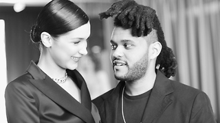 Bella Hadid And The Weeknd KISSING All Night! Relationship Back ON! - Video