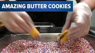 You have to try these tasty butter cookies in Arizona - ABC15 Things To Do - Video