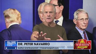 Navarro: We're on the Ballroom of the Titanic