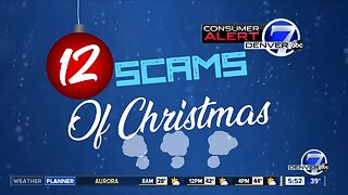 12 scams of Christmas: Illegal gift exchanges