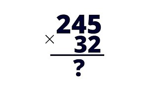 Multiply and Divide by a Double Digit Number - IntoMath