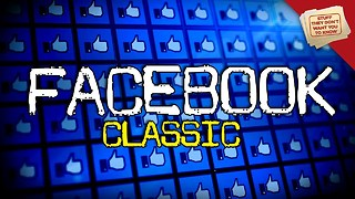 Stuff They Don't Want You To Know: Facebook, Privacy and the US Government - CLASSIC - Video