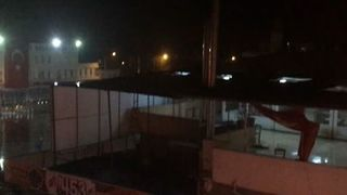 Reports of Turkish Attacks on Kurdish Positions After Kilis Mosque Attack - Video