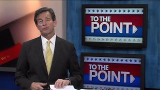 To The Point 11/26/17 - Part 3 - Video