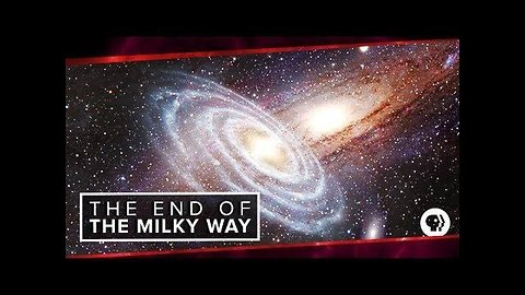 The Andromeda-Milky Way Collision