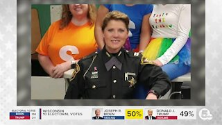 Summit County voters elect first female sheriff