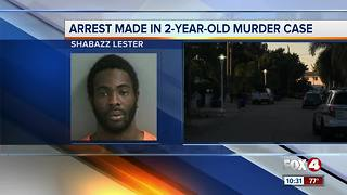 Charges filed in 2016 Naples murder - Video