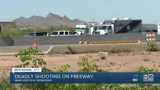 Police investigating deadly trooper-involved shooting on Loop 101