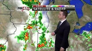 Dustin's Forecast 6-14 - Video
