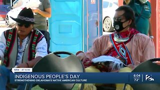 Indigenous People's Day: Celebrating Native American heritage