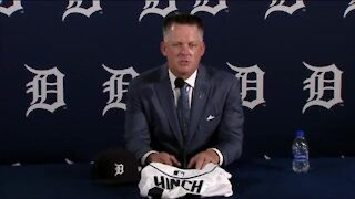 New Tigers Manager speaks one-on-one with message to fans