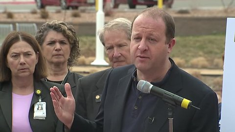 Gov. Jared Polis unveils roadmap to saving Coloradans more money on health care