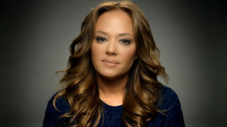 Leah Remini talks about her relationship with Tom Cruise & her new show People Puzzler