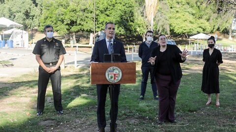 Los Angeles To Shut Off Utilities For Residents Who Host Large Parties