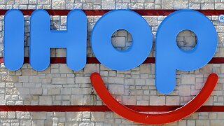 IHOP launches new burger campaign