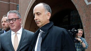 Executive who paid $400,000 in college admissions scandal pleads guilty