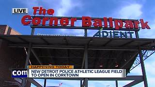 The Corner Ballpark - Video