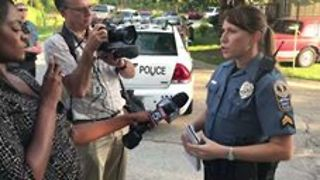 Woman Arrested After 5 People, Including 4 Children, Killed in Georgia Stabbing - Video