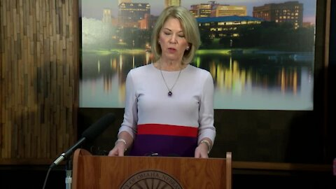 Stothert provides update on missed garbage garbage collections and other issues with new contractor FCC