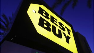Best Buy to become certified Apple repair location