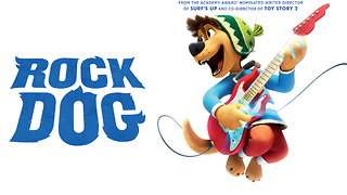 Watch `Rock Dog` 2017 Online Free Full Movie - Video