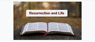 Resurrection and Life on Down to Earth but Heavenly Minded Podcast
