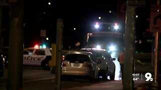 Police investigate serious-injury pedestrian crash on Tucson's west side