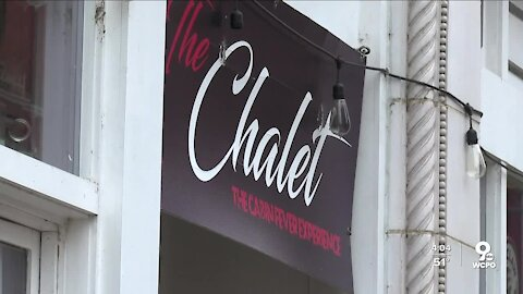 Three downtown bars warned they could lose liquor licenses