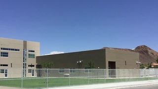 Clark County School District opening six new schools Aug. 14 - Video