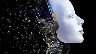 The Fascinating New World of the Service Robot Revolution - Video