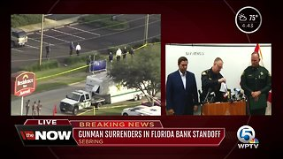 Seabring shooting news conference