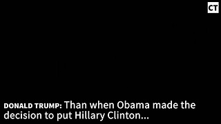 Trump Shuts Down Hillary With Ad That Exploits Her Biggest Weakness - Video