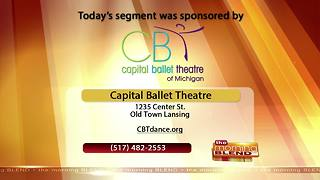 Capital Ballet Theater - 11/17/17 - Video