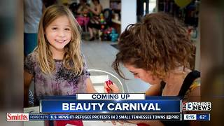 Mosaic Salon hosts beauty carnival - Video