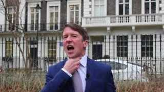 Jonathan Pie Has Had Enough of UKIP - Video