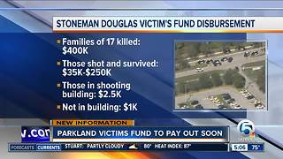 $400K each for families of 17 killed in Parkland