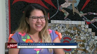 Local Reaction to DACA Decision