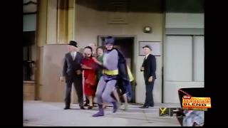 Spotlight: The original Batman dies - Video