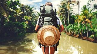 10 Vacation Trends That'll Make You Wanna Get Away - Video