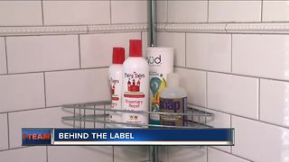 Household products could be hiding toxic chemicals - Video