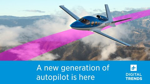 A new generation of autopilot is here. But can it replace human pilots?