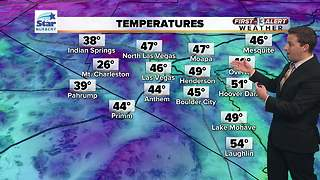 13 First Alert Weather for March 4 - Video