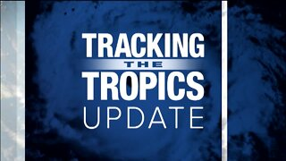 Tracking the Tropics | August 5, morning update