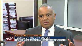 Battle of the city budget