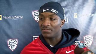 Arizona to host 15) Washington State on homecoming - Video