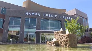 Free counseling offered through Terry Reilly Health Services at Nampa Public Library