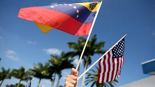 US State Department Expels 2 Venezuelan Diplomats - Video
