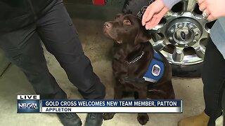 How Patton will help first responders