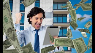 easiest way to make money online