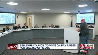 Vote coming for pay raises for Bellevue mayor, city council